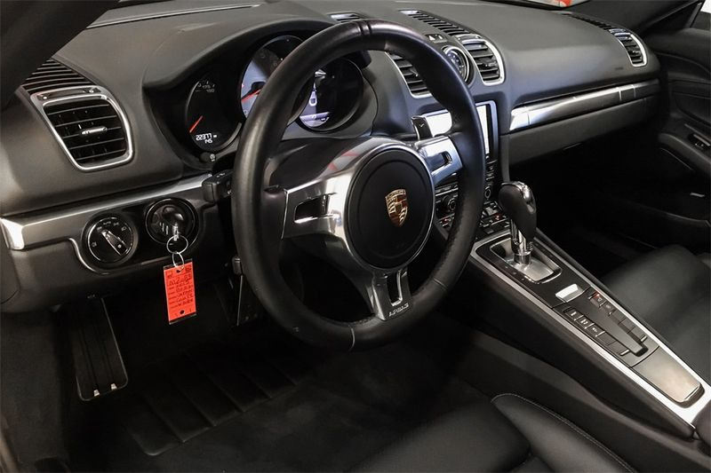 2015 Porsche Cayman S  city CA  M Sport Motors  in Walnut Creek, CA
