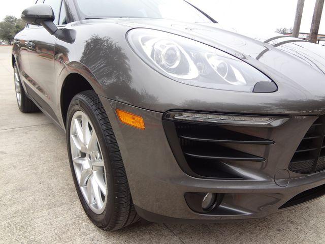 2015 Porsche Macan S Austin , Texas 10