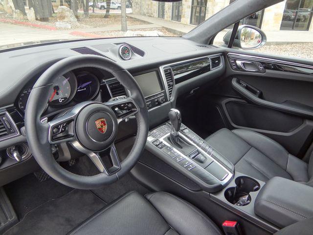 2015 Porsche Macan S Austin , Texas 11