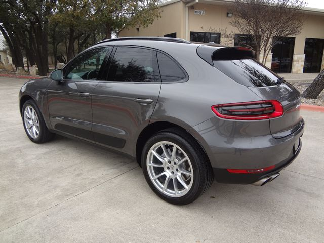 2015 Porsche Macan S Austin , Texas 2