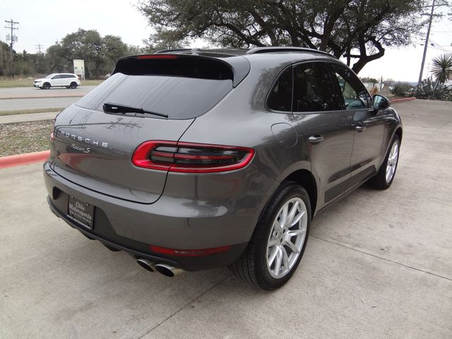 2015 Porsche Macan S Austin , Texas 5