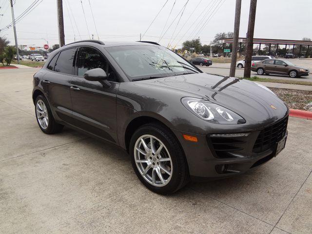 2015 Porsche Macan S Austin , Texas 7