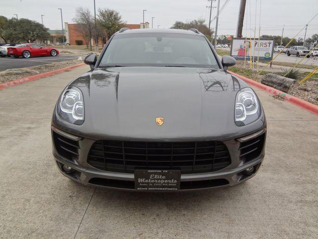 2015 Porsche Macan S Austin , Texas 8