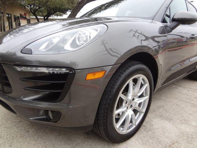 2015 Porsche Macan S Austin , Texas 9