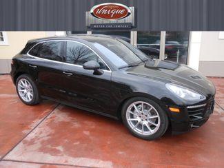 2015 Porsche Macan S Bridgeville, Pennsylvania 1