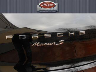 2015 Porsche Macan S Bridgeville, Pennsylvania 15