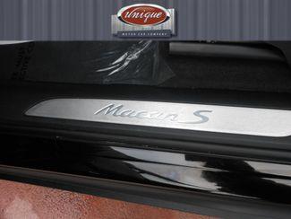 2015 Porsche Macan S Bridgeville, Pennsylvania 31