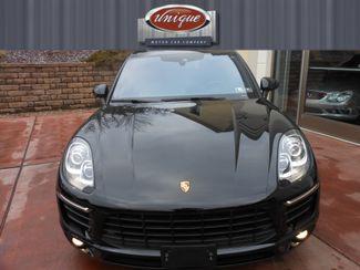 2015 Porsche Macan S Bridgeville, Pennsylvania 9