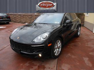 2015 Porsche Macan S Bridgeville, Pennsylvania 6