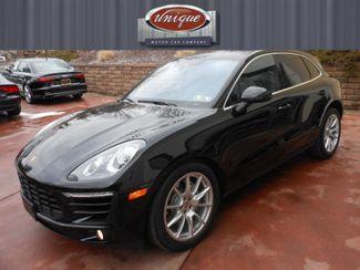 2015 Porsche Macan S Bridgeville, Pennsylvania 7
