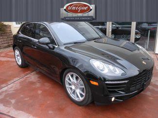2015 Porsche Macan S Bridgeville, Pennsylvania 2