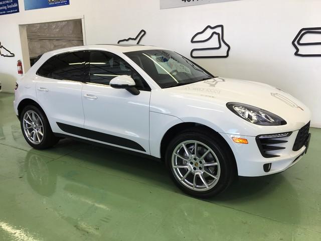 2015 Porsche Macan S Longwood, FL 1