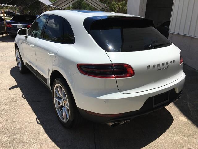 2015 Porsche Macan S Longwood, FL 39
