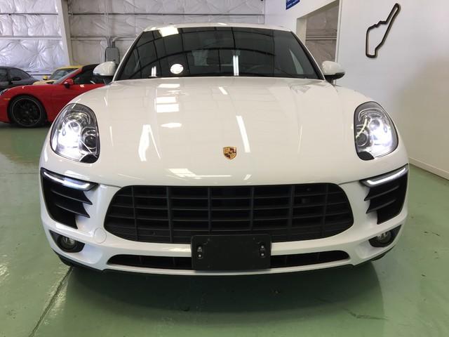 2015 Porsche Macan S Longwood, FL 4