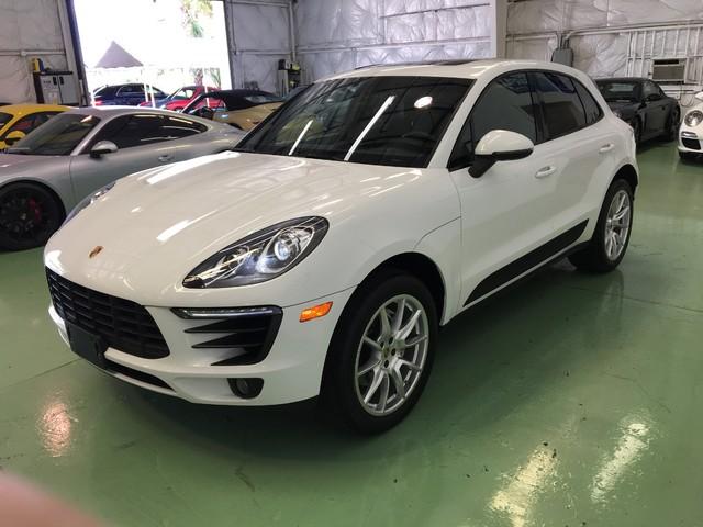 2015 Porsche Macan S Longwood, FL 6