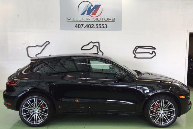 2015 Porsche Macan Turbo Longwood, FL 11