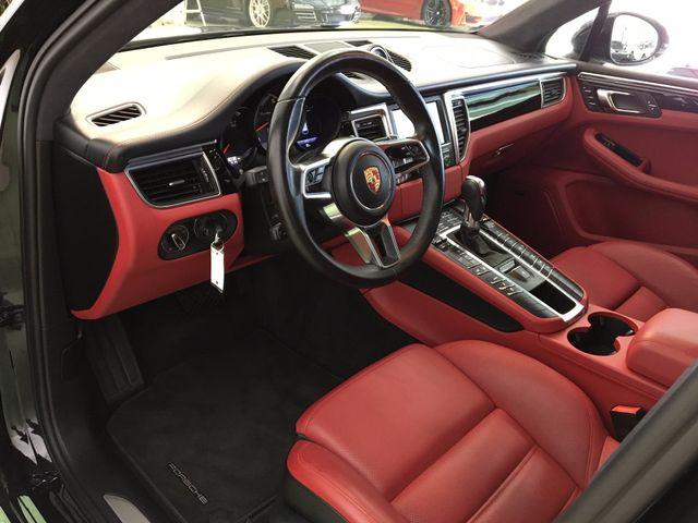 2015 Porsche Macan Turbo Longwood, FL 13