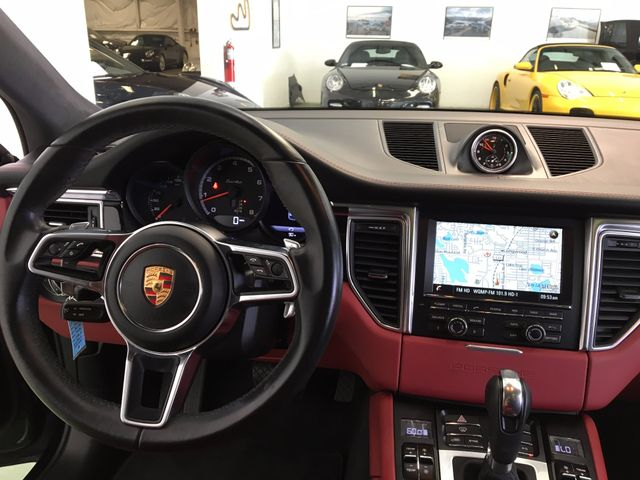 2015 Porsche Macan Turbo Longwood, FL 18
