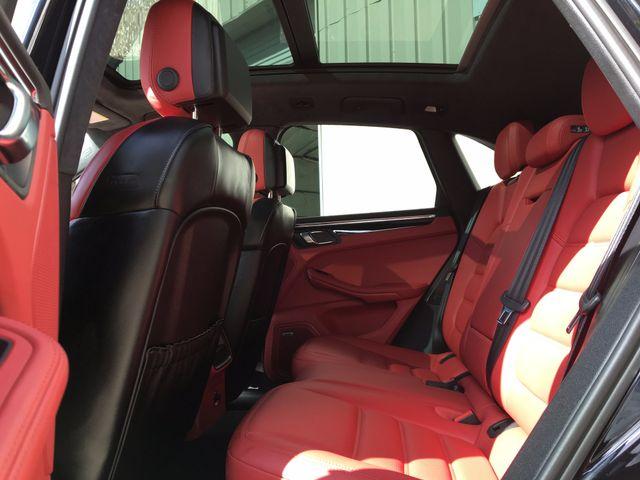 2015 Porsche Macan Turbo Longwood, FL 47