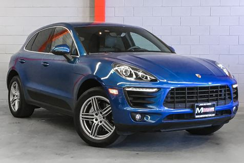 2015 Porsche Macan S in Walnut Creek
