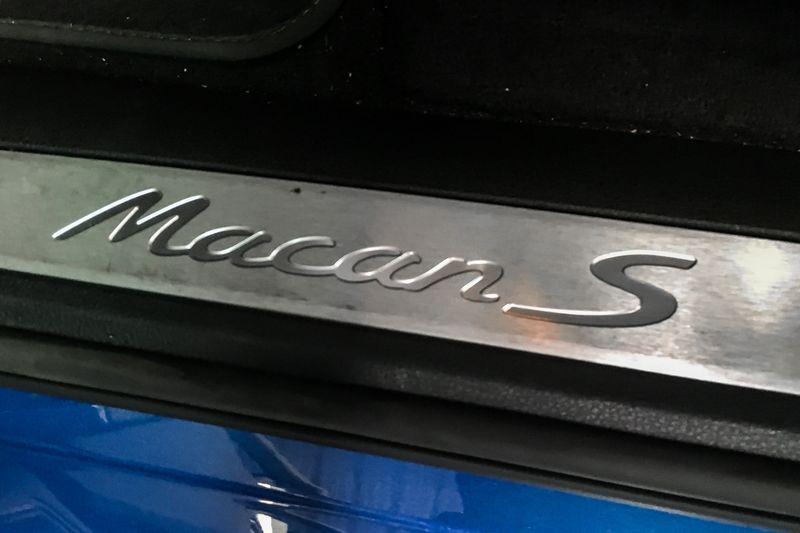 2015 Porsche Macan S  city CA  M Sport Motors  in Walnut Creek, CA