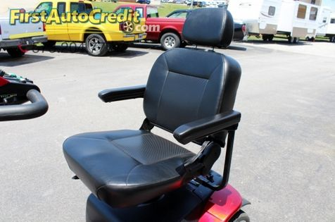 2015 Pursuit Scooter   | Jackson , MO | First Auto Credit in Jackson , MO