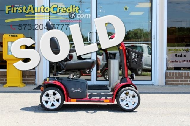 2015 Pursuit Scooter   | Jackson , MO | First Auto Credit in Jackson  MO