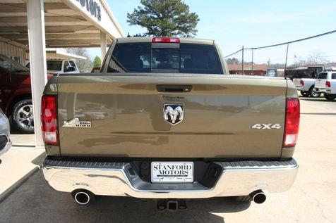 2015 Ram 1500 4x4 Big Horn in Vernon, Alabama