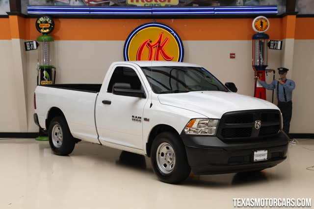 2015 Ram 1500 Tradesman Financing is available with rates as low as 29 wac Get pre-approved i