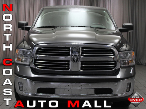 2015 Ram 1500 Big Horn in Akron, OH