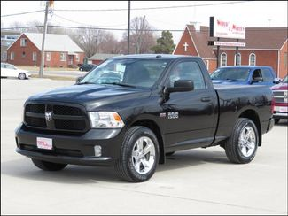 2015 Ram 1500 4WD Reg Cab SHORTBOX in  Iowa