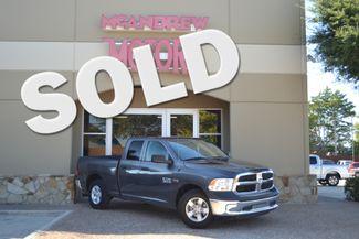 2015 Dodge Ram 1500 Hemi Tradesman | Arlington, Texas | McAndrew Motors in Arlington, TX Texas