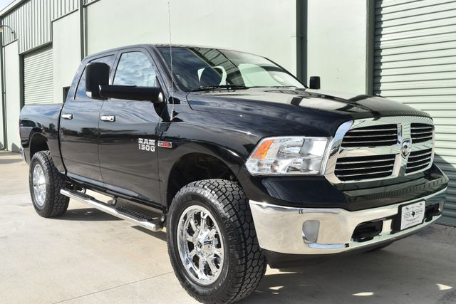 2015 Ram 1500 Big Horn | Arlington, TX | Lone Star Auto Brokers, LLC