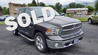 2015 Ram 1500 Big Horn | Ashland, OR | Ashland Motor Company in Ashland OR