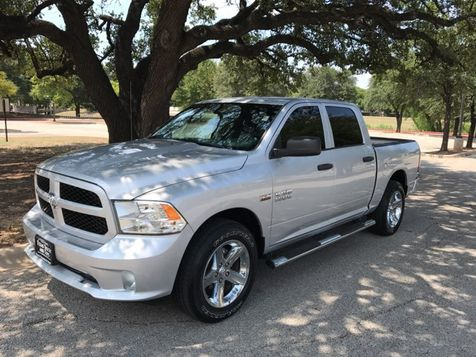 2015 Ram 1500 Express in , Texas