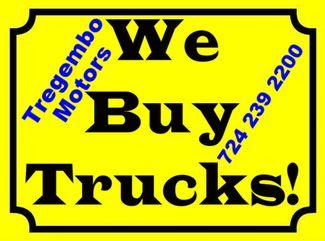 2015 Ram 1500 4X4 4D Tradesman Bentleyville, Pennsylvania 47