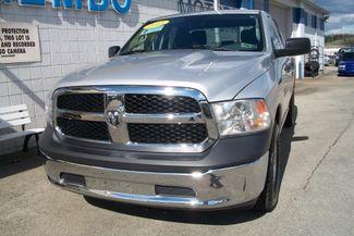 2015 Ram 1500 4X4 4D Tradesman Bentleyville, Pennsylvania 26