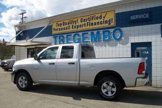 2015 Ram 1500 4X4 4D Tradesman Bentleyville, Pennsylvania 35