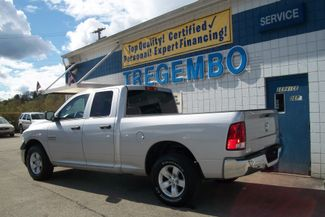 2015 Ram 1500 4X4 4D Tradesman Bentleyville, Pennsylvania 7