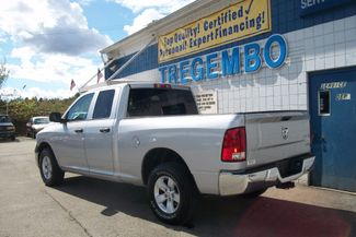 2015 Ram 1500 4X4 4D Tradesman Bentleyville, Pennsylvania 39