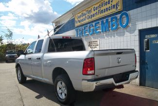 2015 Ram 1500 4X4 4D Tradesman Bentleyville, Pennsylvania 41