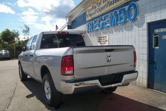 2015 Ram 1500 4X4 4D Tradesman Bentleyville, Pennsylvania 42