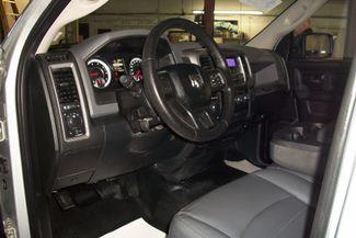 2015 Ram 1500 4X4 4D Tradesman Bentleyville, Pennsylvania 12