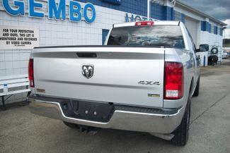 2015 Ram 1500 4X4 4D Tradesman Bentleyville, Pennsylvania 48