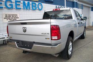 2015 Ram 1500 4X4 4D Tradesman Bentleyville, Pennsylvania 49