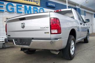 2015 Ram 1500 4X4 4D Tradesman Bentleyville, Pennsylvania 9