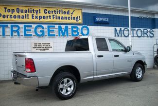 2015 Ram 1500 4X4 4D Tradesman Bentleyville, Pennsylvania 52