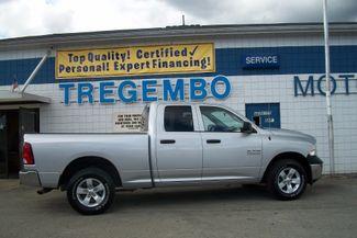 2015 Ram 1500 4X4 4D Tradesman Bentleyville, Pennsylvania 3