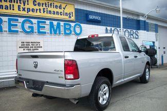 2015 Ram 1500 4X4 4D Tradesman Bentleyville, Pennsylvania 57