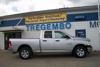 2015 Ram 1500 4X4 4D Tradesman Bentleyville, Pennsylvania 46